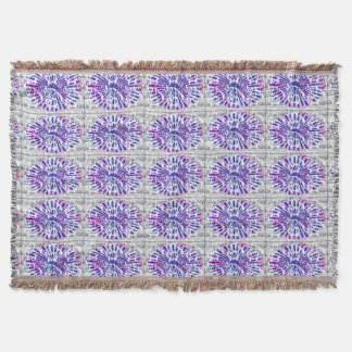 candyglass 1 throw blanket