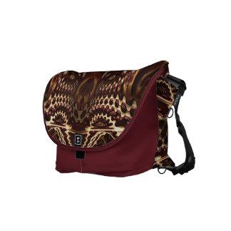 Candyland Medium Messenger Bag