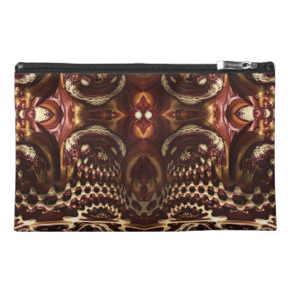 Candyland Mini Clutch Travel Accessory Bags
