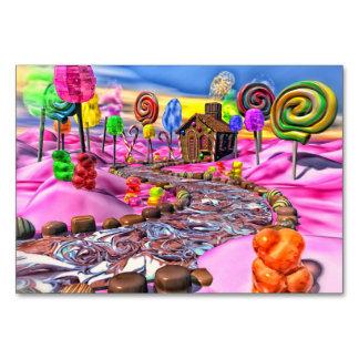 Candyland rose
