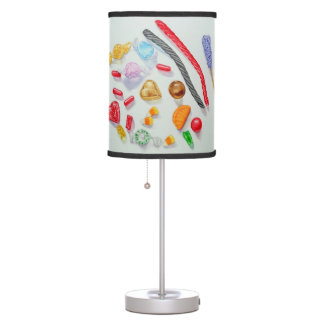 Candyland Table Lamp