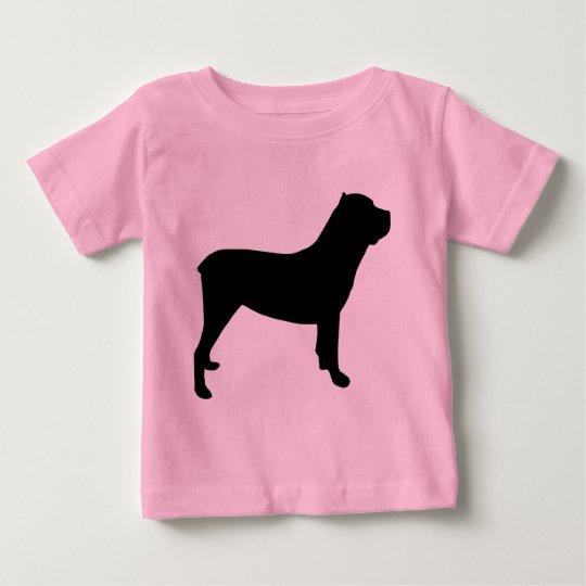 Cane Corso Gear Baby T-Shirt