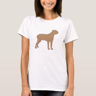 cane corso silo color T-Shirt