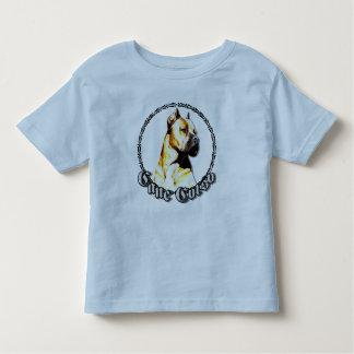 Cane corso toddler t-shirt