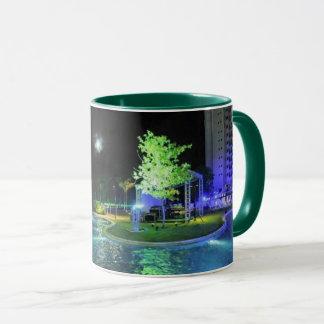 caneca 3d mug