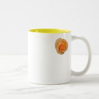 Caneca dos Namorados Two-Tone Coffee Mug