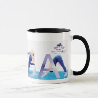 Caneca Pratique Yoga Mug