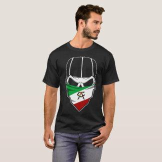 Canelo Gloves Bandana T-Shirt