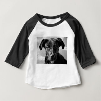Canine Dog Pet Baby T-Shirt