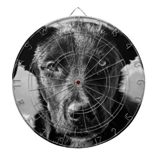 Canine Dog Pet Dartboard