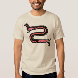 Canis Lupis Familiaris T Shirt