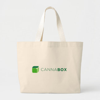 Cannabox Swag Large Tote Bag