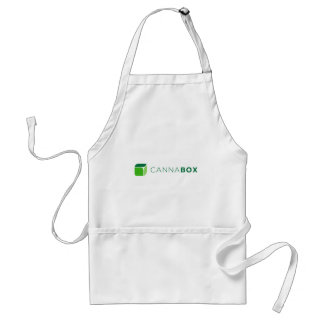 Cannabox Swag Standard Apron