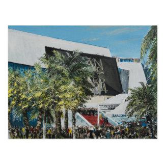 Cannes 2014 postcard