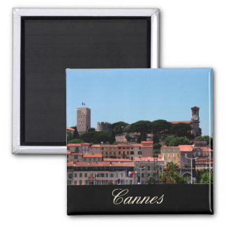 Cannes, Provence Magnet