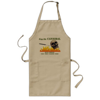 Cannibal Apron