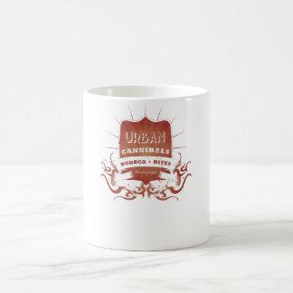 """Cannibal Coffee Club"" Mug"