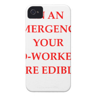 CANNIBAL iPhone 4 CASE