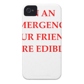 CANNIBAL iPhone 4 CASES