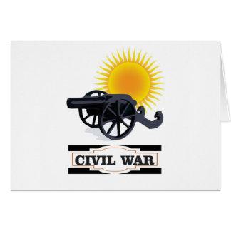 cannin sun civil war card