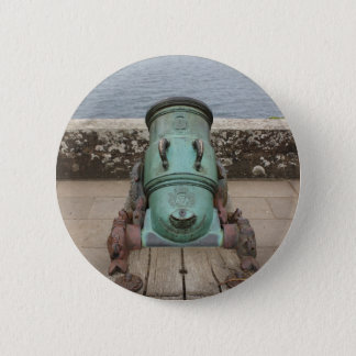 cannon badge 2 inch round button