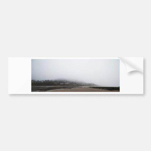 Cannon Beach Bumper Sticker
