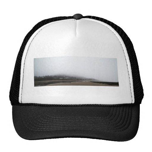 Cannon Beach Mesh Hats