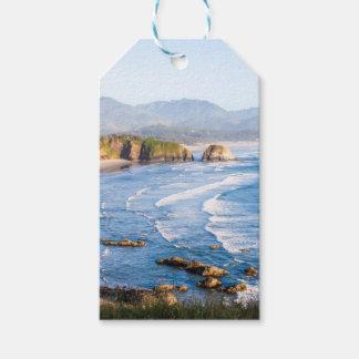 Cannon Beach Oregon Gift Tags