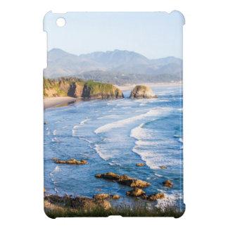 Cannon Beach Oregon iPad Mini Cover