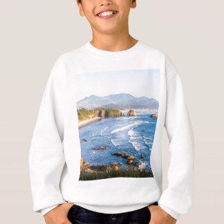 Cannon Beach Oregon Sweatshirt