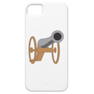 CANNON iPhone 5 COVERS
