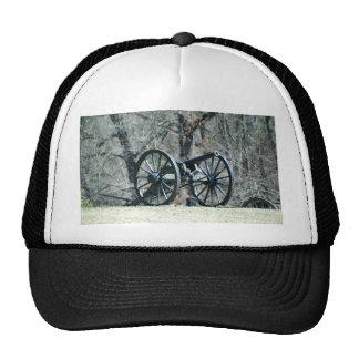 Cannon Trucker Hats