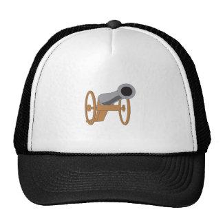 CANNON MESH HATS