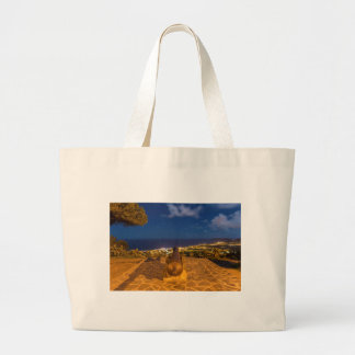 Cannon Large Tote Bag
