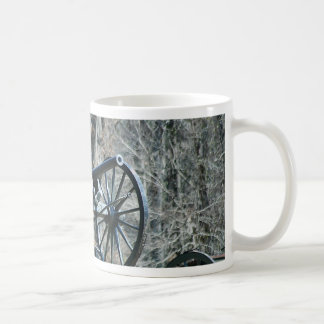 Cannon Coffee Mugs