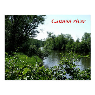 Cannon river post cards