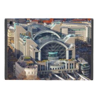 Cannon Street St iPad Mini Case with No Kickstand