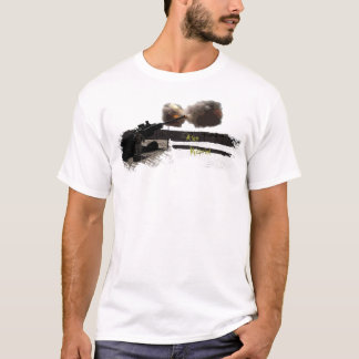 Cannon T-Shirt