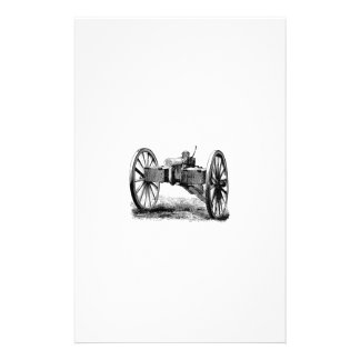 CANNON VINTAGE STATIONERY