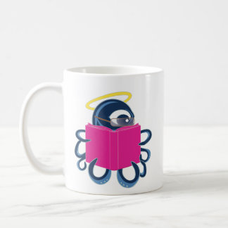 Cannonball Read mug