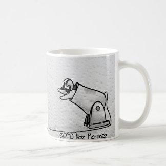 Cannonball! Run! Mug