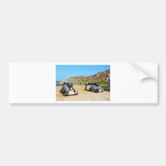 Cannons Bumper Sticker