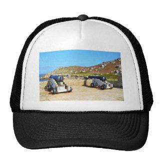 Cannons Trucker Hat