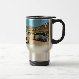 Cannons Mug