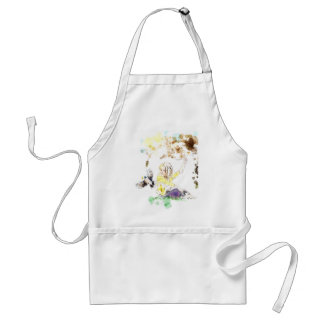 cannot catch a dream standard apron