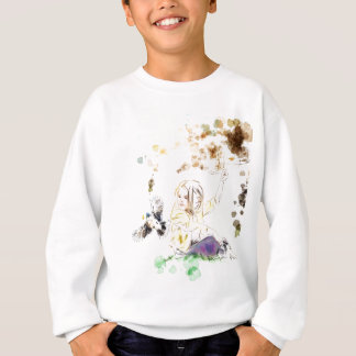 cannot catch a dream sweatshirt