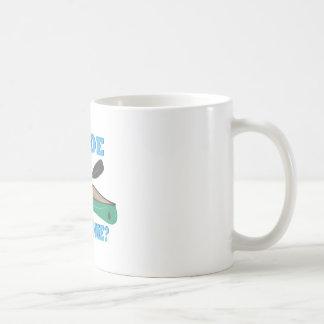 Canoe Awesome Coffee Mug