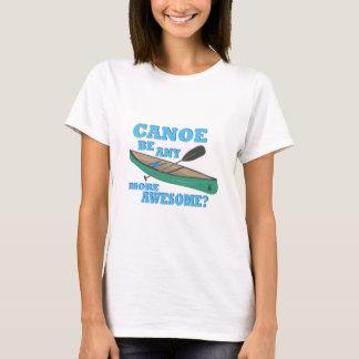 Canoe Awesome T-Shirt