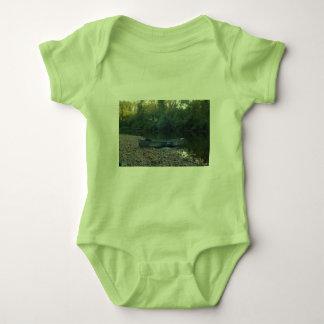 Canoe Baby Bodysuit