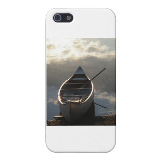 Canoe bliss cover for iPhone 5/5S